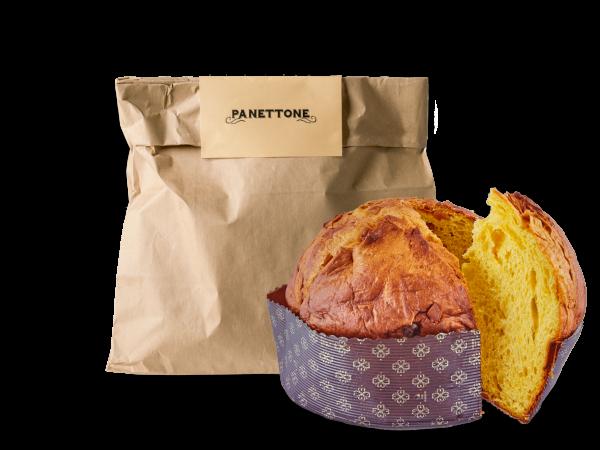 Factory – Pandoro/Panettone